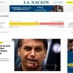 Jornais latinoamericanos destacam divisão entre compatriotas depois do resultado das eleições