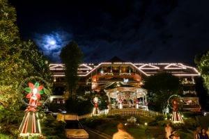 Hotel Casa da Montanha promove programação especial durante Natal Luz de Gramado