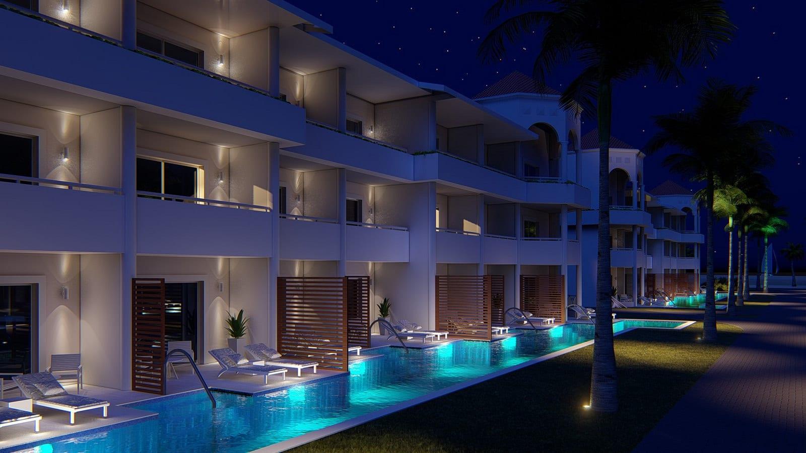 Rede Bahia Principe investe 26 milhões de euros na reforma do  Luxury Bahia Principe Ambar