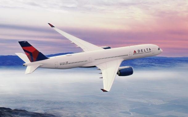 Delta divulga seu desempenho operacional de setembro de 2018
