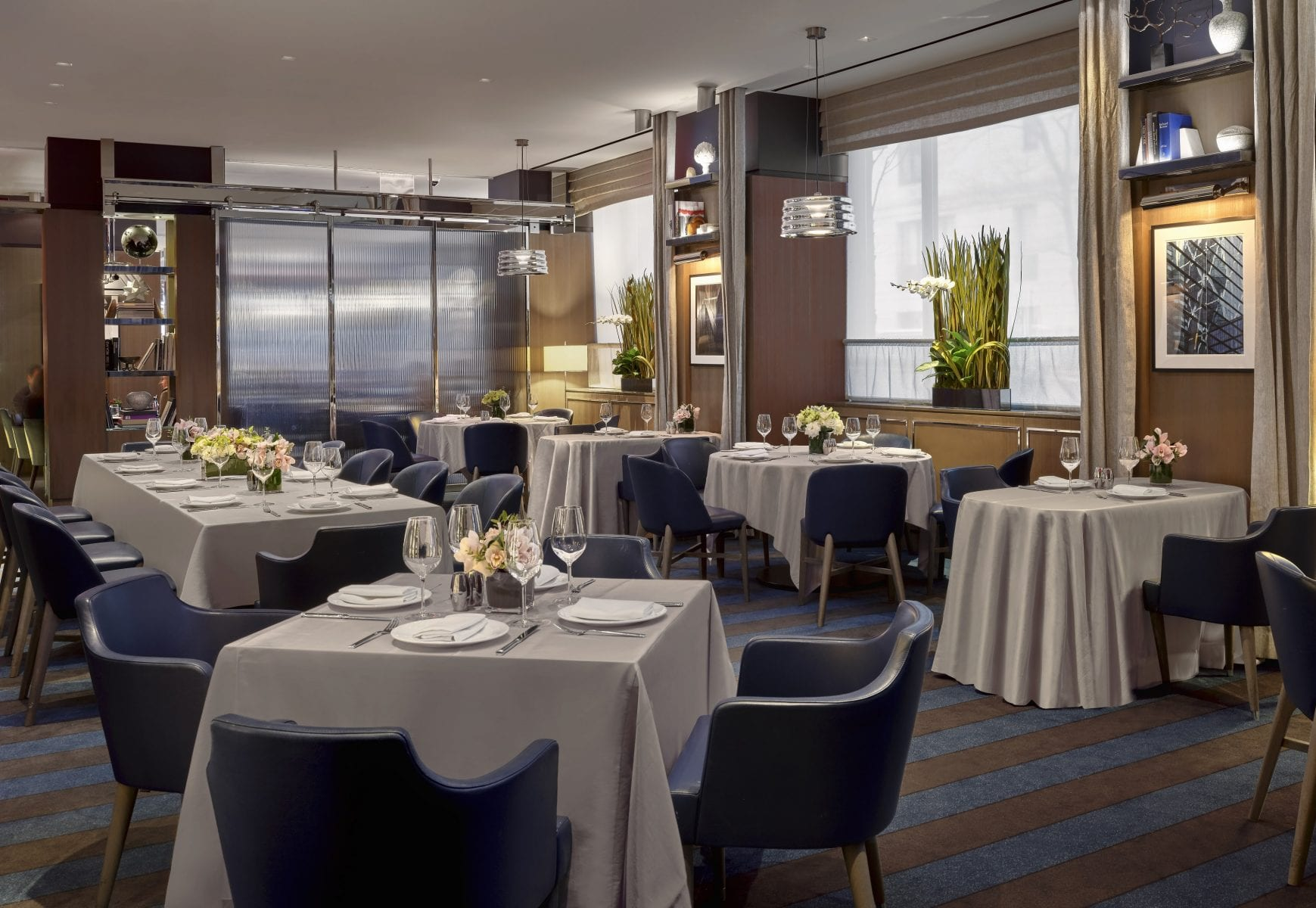 Loews Regency New York promove combo gastronômico para NYC Marathon