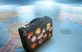 Livelo promove passagens de ida e volta para a Europa a partir de 50.000 pontos