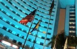 Hotéis da Atlantica em Alphaville promovem ações durante o Novembro Azul