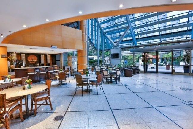 Atlantica Hotels lança administração do Quality Paulista