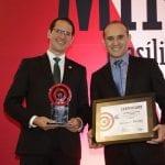 Brasília recebe a premiação Top Of Mind
