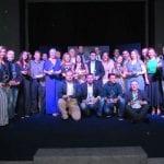 Prêmio Infinito do grupo Brocker movimenta profissionais do turismo no primeiro dia de Festuris