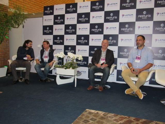 Festuris promove lançamento da 2ª edição do Fórum Gramado de Estudos Turísticos