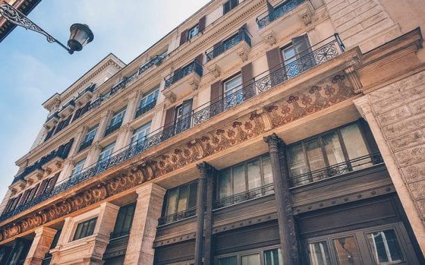 Iberostar abre em 2019 sua primeira unidade em Roma, a Cidade Eterna