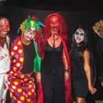 La Torre Resort comemora Halloween com festa temática