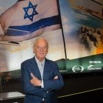 Maringá Turismo e Latam apresentam ao trade voo direto SP-Tel Aviv (Veja imagens 360º)