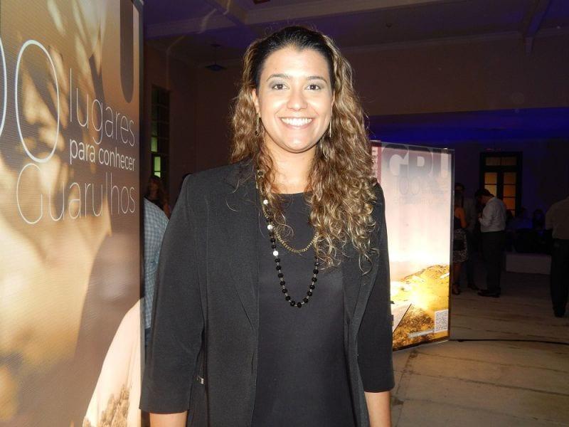 Michelle Sabino, do SEBRAE-SP, conversou sobre turismo com o DIÁRIO