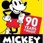 """Mostra de arte """"Mickey: The True Original Exhibition"""" lançada em Nova York"""
