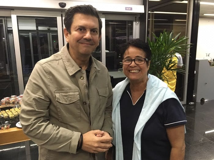 Trade carioca comemora escolha de Otávio Leite para Secretário Estadual de Turismo