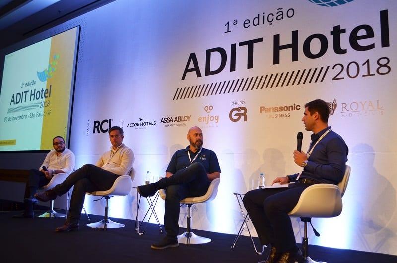 Simpósio da Adit discute futuro do modelo de multipropriedade no Brasil