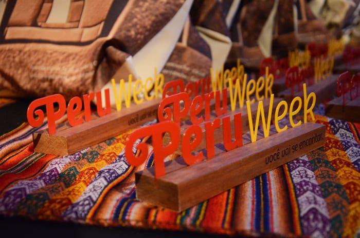 Peru Week 2018 reúne 42 operadoras de turismo