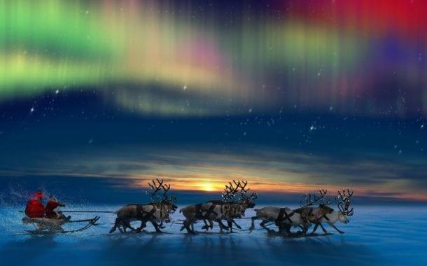 Agência Trains & Tours promove o Réveillon no Círculo Polar Ártico
