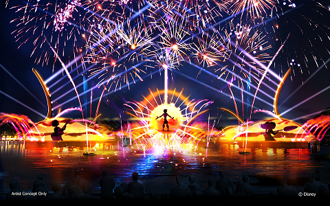 Walt Disney World Resort apresenta novidades para 2019