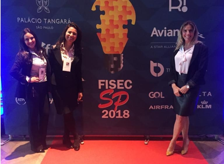 Blue Tree Premium Verbo Divino (SP) marca presença no Fórum de Inovação de Secretariado Executivo