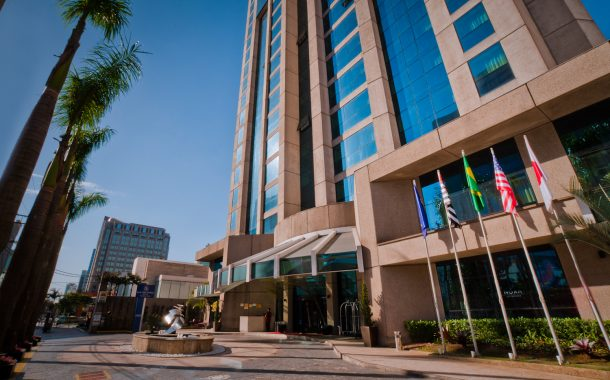 Blue Tree Premium Faria Lima será palco do bazar beneficente