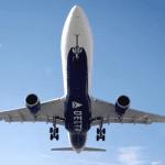 Delta registra recorde de desempenho operacional em outubro