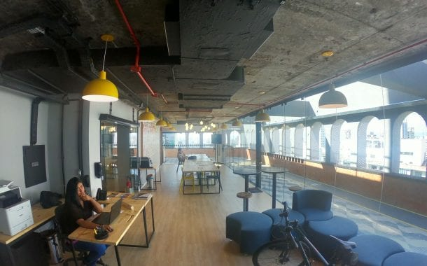 Eureka Coworking inaugura rooftop na Avenida Paulista