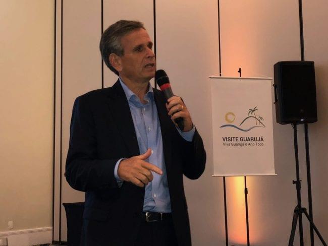 GCVB apresenta nova diretoria e homenageia João Carlos Pollak