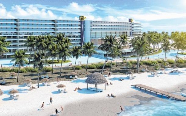 RCI anuncia afiliação do primeiro complexo hoteleiro Hard Rock Hotel no Brasil