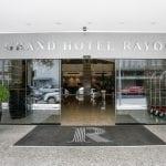 Grand Hotel Rayon promove a Black Week