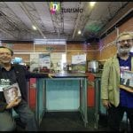 Bookmakers Hall é um dos destaques da 30ª edição do Festuris Gramado; conheça os autores confirmados no evento