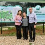Nacional Inn Hotéis apoia Memorial Chico Xavier