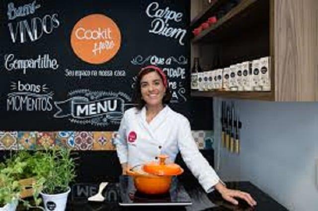 Festa da Open Taste apresenta culinária e a cultura de povos refugiados