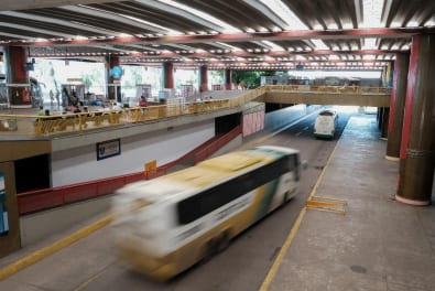 Feriadão prolongado promove quase 1 milhão de pessoas às rodoviárias em São Paulo