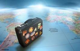 74% dos viajantes da região Sudeste farão viagens domésticas nas férias de verão