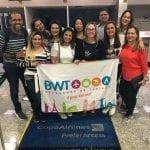 BWT Operadora leva agentes para Orlando