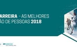 Rio Quente recebe prêmio da pesquisa Valor Carreira 2018
