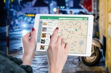Artigo - A virada digital das viagens: não apenas tendência mais uma expectativa do consumidor