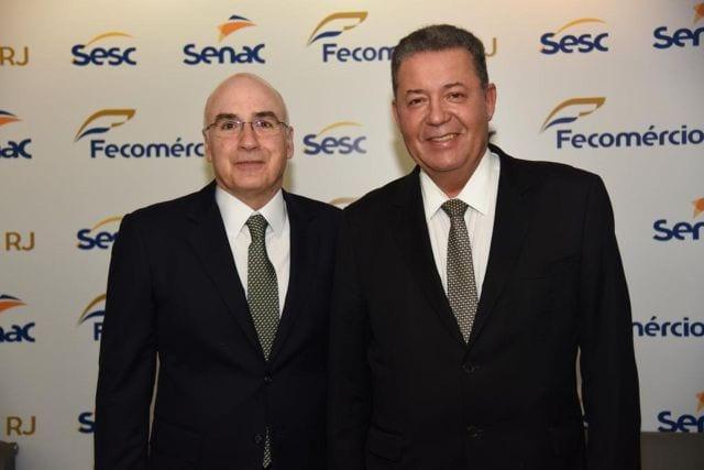 Fecomércio RJ oficializa lançamento do Conselho Empresarial de Turismo - Cetur Fecomércio RJ