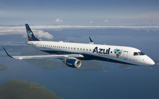 Azul anuncia voo inédito de Campinas (SP) para Buenos Aires (Argentina) em janeiro de 2019