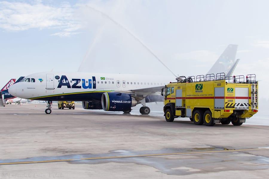 Azul Linhas Aéreas anuncia Belém como novo destino a partir de Campinas