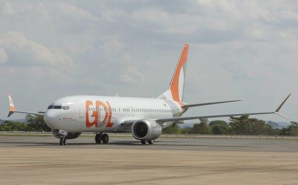 GOL terá 186 voos extras para destinos argentinos no verão