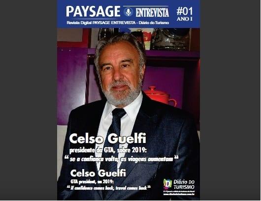 DIÁRIO lança seu novo título: Paysage Entrevista