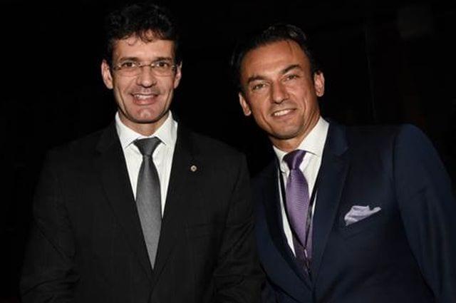 Patrick Mendes, da AccorHotels, é homenageado no Prêmio Nacional do Turismo 2018