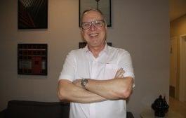 Dary Rigueira, da NB Hotéis, explica o sucesso da unidade de Aracaju (SE), e a parceria com a Incorporadora Emoções, de Roberto Carlos