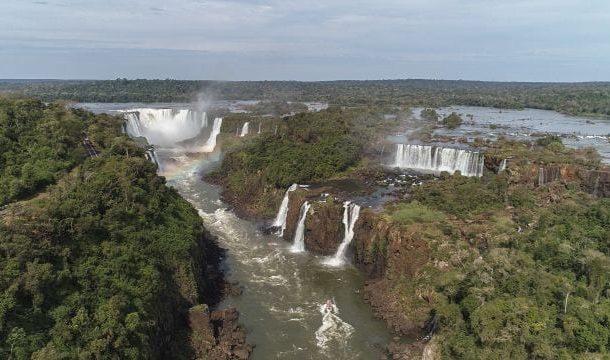 Turismo de Foz do Iguaçu recebe novos atrativos e investimentos