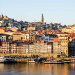 Azul passa a voar para Porto (Portugal) em junho de 2019 (Veja horários)