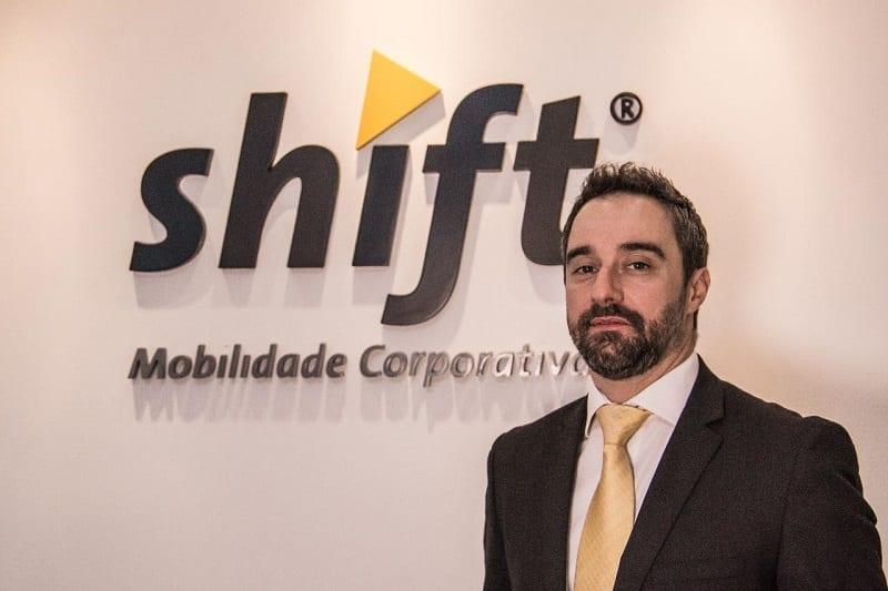 Shift Mobilidade Corporativa mantém crescimento de 10%