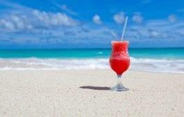 Segundo o Ministério do Turismo, brasileiros farão 75,5 milhões de viagens domésticas no verão