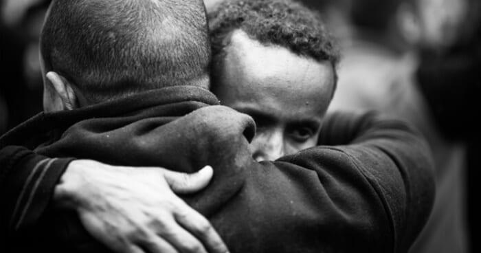 Não é preciso esperar dezembro para despertar a compaixão pelo próximo