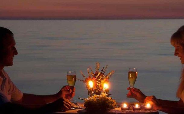 Hotéis mexicanos convidam para a paixão, o amor e o prazer