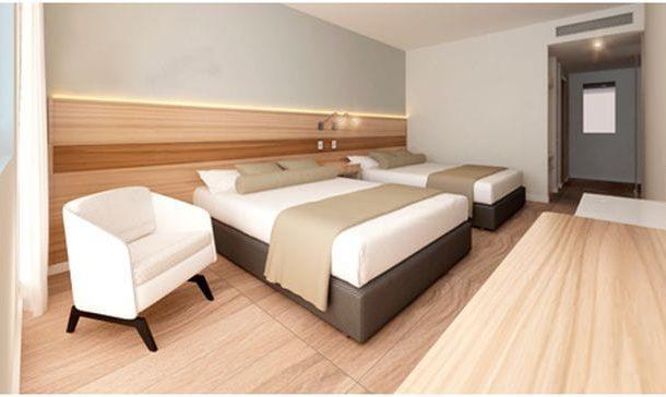 Rede Bourbon expande presença no Paraná e anuncia mais um hotel em Campinas (SP) para 2019